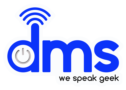 DMS Services Inc. logo